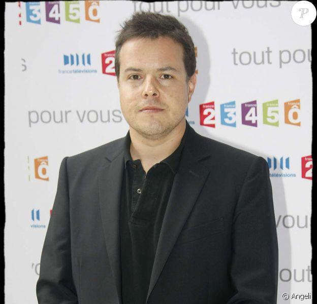 Nicolas Demorand vient d'annoncer son départ de la matinale de France Inter, le 1er juin 2010