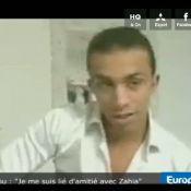 Scandale des Bleus - Abou, désormais libre, s'exprime : ''Bien sûr, je connais Zahia'' ! (réactualisé)