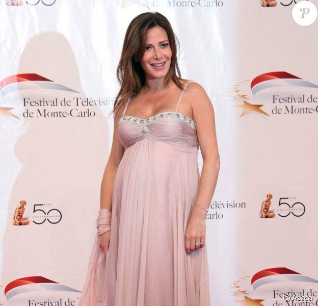 Elsa Fayer (6 juin 2010)