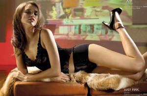 Irina Sheik, l'une des plus belles femmes du monde, vous invite à une