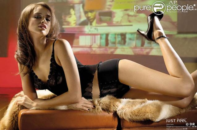 1064e70b84a20 Irina Sheik, l'une des plus belles femmes du monde, vous invite à ...