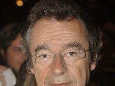 Michel Denisot va balancer sur les stars qui l'entourent depuis vingt ans !