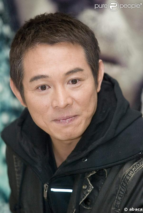 Jet Li - Gallery Colection