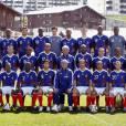 L'équipe de France de football entamera sa Coupe du Monde contre l'Uruguay le 11 juin 2010.