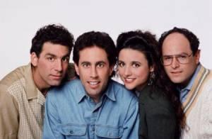 Jerry Seinfeld : Découvrez la somme pharaonique que sa série continue de rapporter !