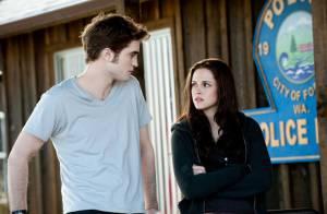 Twilight 3 : De nouvelles images des amoureux Bella et Edward et un nouveau succès pour l'auteure de la saga !