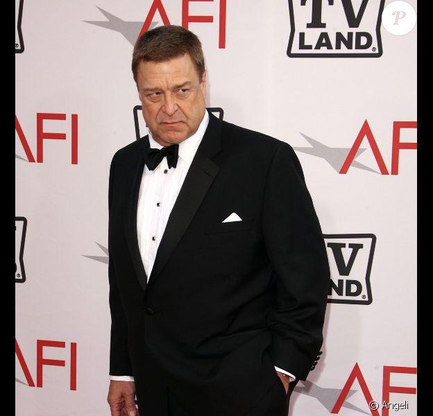 John Goodman le 10 juin 2010
