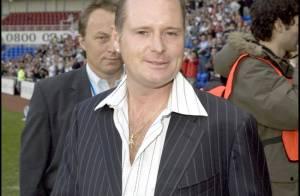 L'ancien génie du foot anglais Paul Gascoigne gravement blessé après un accident de la route...