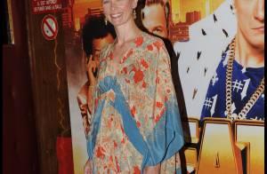 Noémie Lenoir : Pour sa première sortie officielle depuis le drame, elle est de toute beauté !