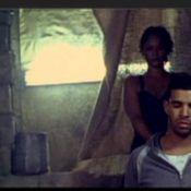 Regardez l'excellent Drake braver l'enfer des gangs pour l'amour de la très belle Maliah Michel...