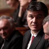 """David Douillet attaque le patron de Radio France pour... """"complicité de diffamation"""" ! Fichtre !"""