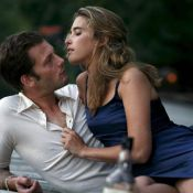 Regardez Vahina Giocante en ''blonde aux seins nus'' envoûtant Nicolas Duvauchelle !