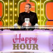 Thierry Ardisson nous refait le coup du Blind Test à l'occasion d'un Happy Hour people !