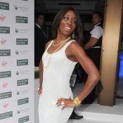 Quand Venus et Serena Williams, en mode mannequin, éclipsent la superbe Gwyneth Paltrow...