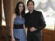 Eva Green et Adrien Brody : Un couple élégant et mystérieux qui cède à l'appel... des nuits blanches !