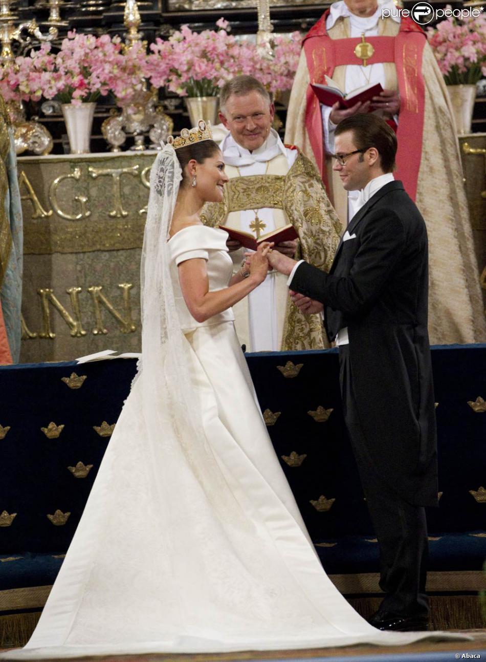 samedi 19 juin 2010 la princesse h riti re victoria de su de et le roturier daniel westling se. Black Bedroom Furniture Sets. Home Design Ideas