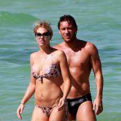 Francesco Totti : Pendant que l'Italie joue le Mondial, il passe des jours tranquilles avec sa sublime femme !