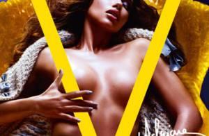 Adriana Lima : Toujours aussi désirable, elle se met à nu rien que pour vous !