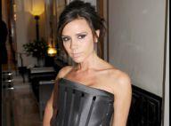 Victoria Beckham : En cuissardes, même en été... c'est toujours un succès !