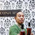 Ludacris est étroitement associé au succès fulgurant du cognac Conjure aux Etats-Unis !