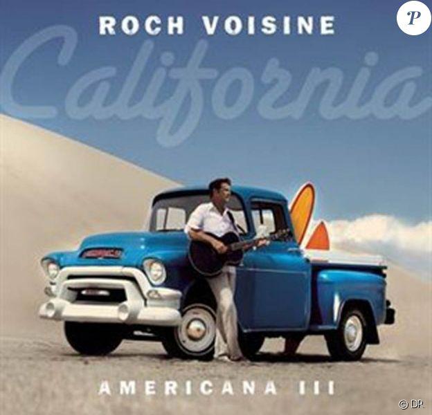 Roch Voisine, Americana III