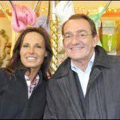 Nathalie Marquay : Nathalie Vincent s'immisce dans son couple parfait... Enfin presque !