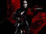 "Regardez la sublime Alice Braga, héroïne de ""Predators"", présentée par Robert Rodriguez !"