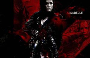 Regardez la sublime Alice Braga, héroïne de