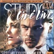 Marion Cotillard se confie sur son film Inception avec Leonardo DiCaprio et le fascinant Christopher Nolan !