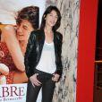 Charlotte Gainsbourg, à l'occasion de l'avant-première de  L'Arbre , au Gaumont Capucines, à Paris, le 25 juin 2010.