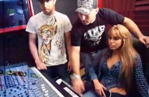 Ile de la Tentation 2010 : Écoutez Vanessa, dangereuse tentatrice, se lancer dans la chanson ! (réactualisé)