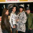 Bill des Tokio Hotel opéré des cordes vocales