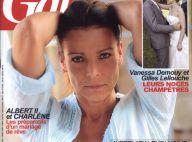 """Stéphanie de Monaco : """"Je me suis construite seule, j'ai été maman seule, j'ai tout appris seule"""" !"""