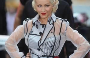 Christina Aguilera et Eminem seront dans l'épisode final d'une série télé culte !