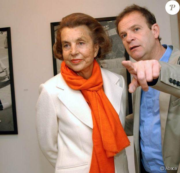 Le 1er juillet, le procès du photographe François-Marie Banier pour abus de faiblesse s'est ouvert... et a été renvoyé sine die, suite à la divulgation d'enregistrements secrets dans l'affaire Bettencourt...