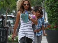Melanie Brown : Ses filles affichent toujours une coupe de cheveux improbable !