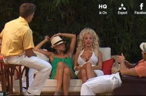 Dilemme : David Lantin revient, Alycia noyée par Jérémy et... Cindy explique le clash entre JC et Florian !