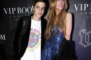 Lindsay Lohan jetée en prison, son ex Samantha Ronson sort enfin de son silence !