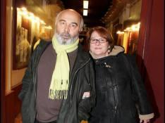 Gérard Jugnot et Josiane Balasko sont dans la peine...