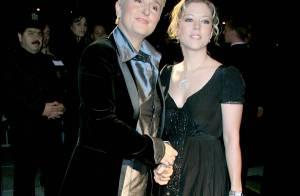 Melissa Etheridge et Tammy Lynn Michaels : Un