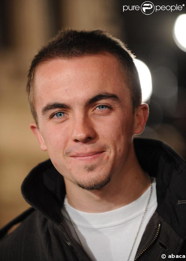 Frankie Muniz - Gallery Colection