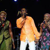 Youssou N'Dour, Quincy Jones, Angélique Kidjo : Des retrouvailles autour de la regrettée Mama Africa...