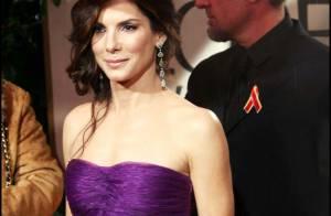 Sandra Bullock : Elle aurait dénigré l'ex de Jesse James devant leur fille de 8 ans !
