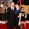 Sandra Bullock et Jesse James