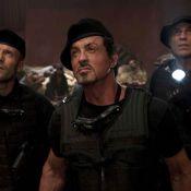 """Stallone, Schwarzenegger, Willis, Statham et Rourke dans le trailer définitif de """"The Expendables"""" !"""