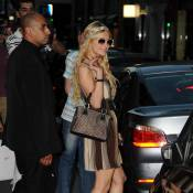 Paris Hilton : Où qu'elle soit, il faut qu'elle joue la star !