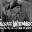 L'acteur américain Richard Widmark est décédé...