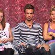 Chrismaëlle, Maxime et Amélie : les sacrifiés