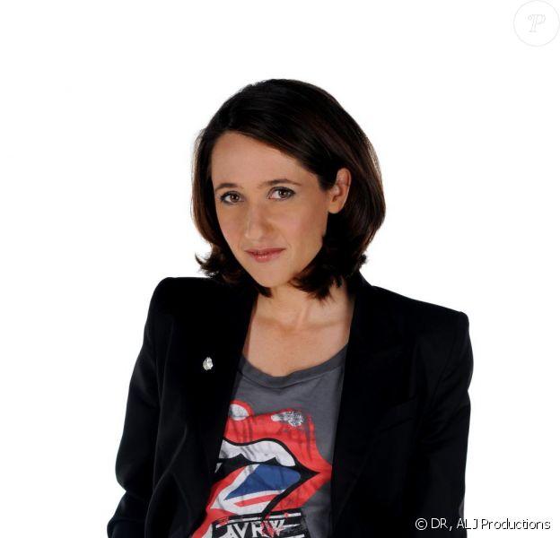Alexia Laroche-Joubert est accusée par Endemol de parasitisme et de concurrence déloyale.