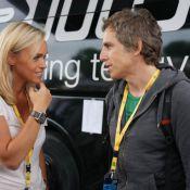 Cécile de Ménibus a fait une rencontre hollywoodienne sur le Tour de France...